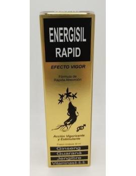 ENERGISIL RAPID EFECTO VIGOR 30 ML