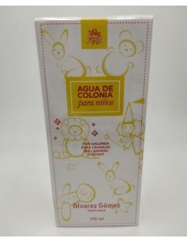 Alvarez Gomez Agua de Colonia Niños 175ml