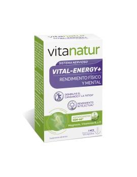 Vitanatur Vital Energy+ 120 Caps