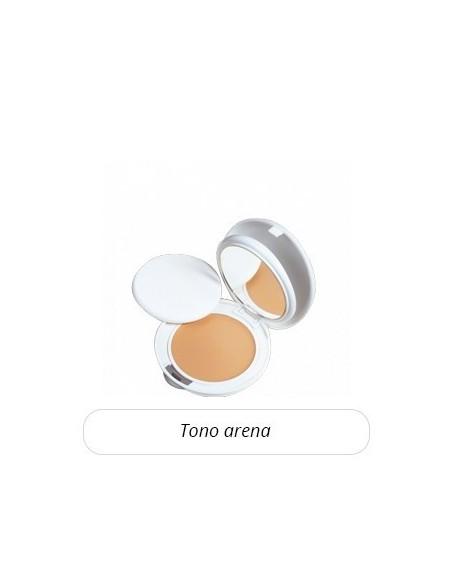 AVENE COUVRANCE CREMA COMPACTA SPF30 ARENA