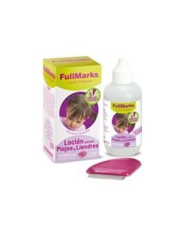 FULLMARKS PEDICULICIDA LOCION 100 ML